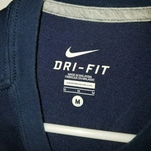 Nike Shirts Drifit Tshirt Basketball Never Stops Poshmark